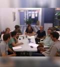 Reunión ejecutiva Més per Marratxí
