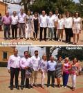 Equipo de gobierno-Oposición