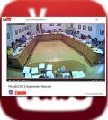 Pleno en YouTube