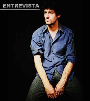 José Torresma actor