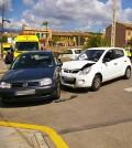Accidente en Portol
