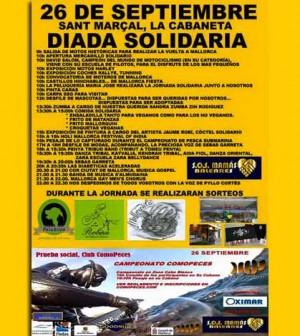 Diada Solidaria