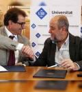 Convenio UIB
