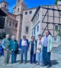 salida-can-carbonell-pueblo-espanyol