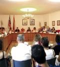 Pleno Municipal 2016