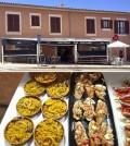 Cafeteria Son Caulelles 1
