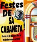 festes Sa Cabaneta 2016 copia