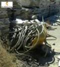 robo de cable