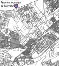 Plano término municipal