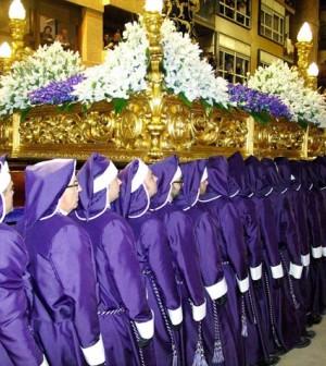 Semana Santa Marratxí