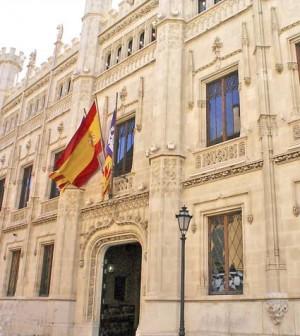 Consell Insular de Mallorca