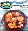 gastronomia i musica