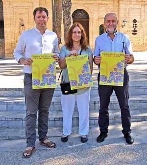 Liliana Boffi ganadora cartel 2017