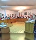 Pleno junio 2017