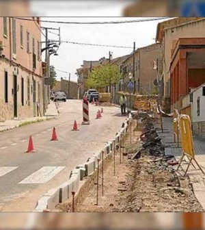 Obras Carrer Major