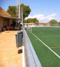 Campo futbol Son Caulelles