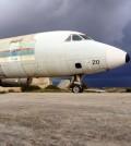 Avion Coronado Spantax 1