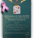 Mercadillo solidario 1
