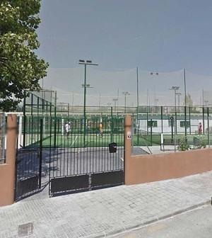 Polideportivo Sa Cabana