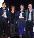 Entrega premios BICMA 2018 1