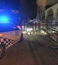 Policia Marratxí