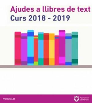Ayuda-libros
