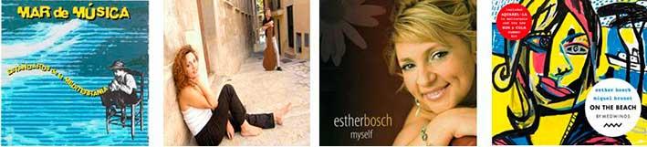 Discografía-Esther-Bosch