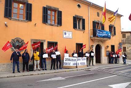Protestas-Policía-Local-de-Marratxí-3