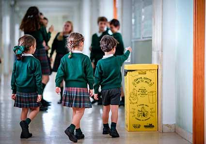 reciclaje-niños