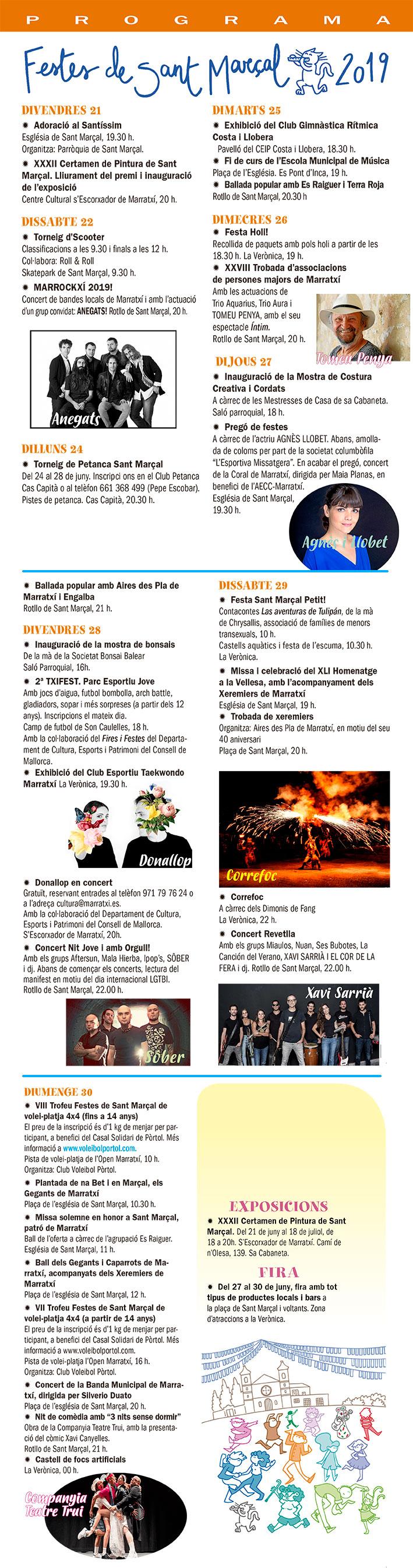 Programa-Fiestas-Sant-Marçal-2019