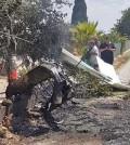 accidente-avioneta-Inca