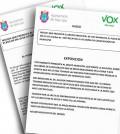 Mociones-Vox