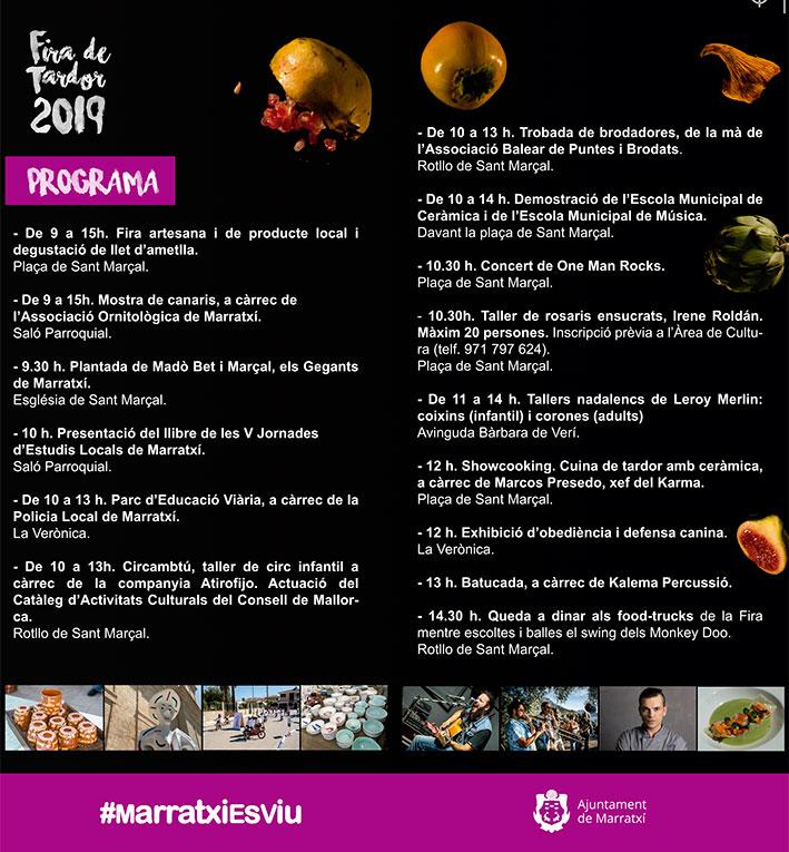 Programa-fira-tardor-2019