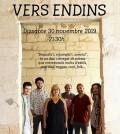 Vers-endins