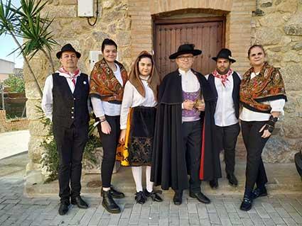 Jaravera-Folk