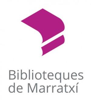 Logo-Bibliotecas-de-Marratxí