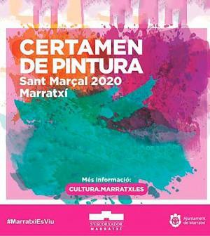 Certamen-de-Pintura-Sant-Marçal-2020