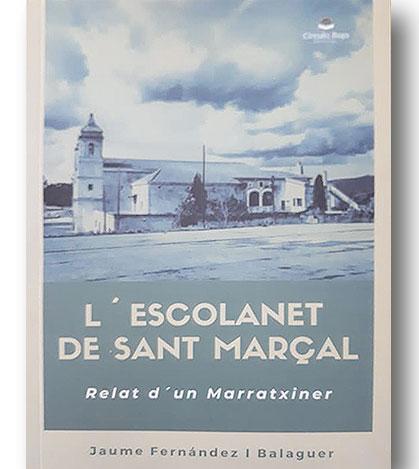 L'Escolanet-de-Sant-Marçal