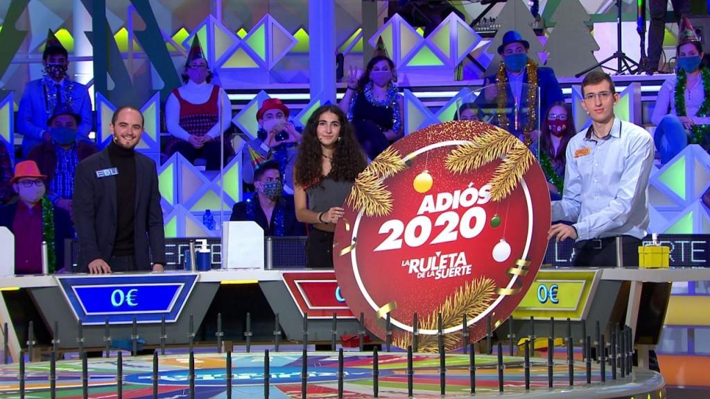 ruleta 2020 12 31