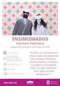 Carmen Pastrana