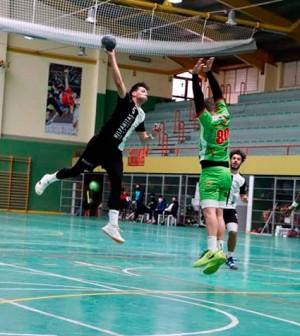 Handbol-Marratxi