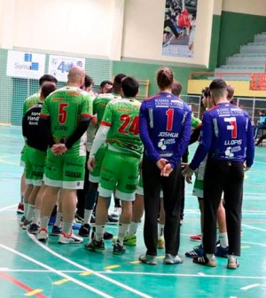 Handbol-Marratxi