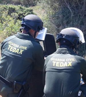 Tedax-Guardia-Civil