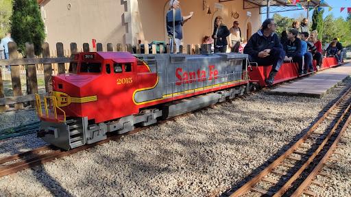 club ferroviario