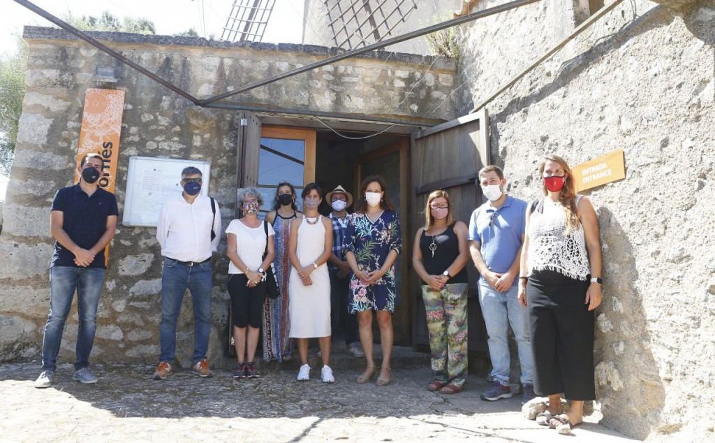 2021-07-02 Visita a Son Fornés 1