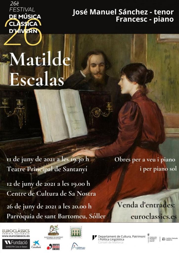 @ 20 Matilde