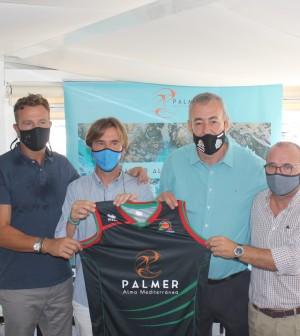 Sito Palmer, Vicenç Palmer, Guillem Boscana y Jordi Mulet