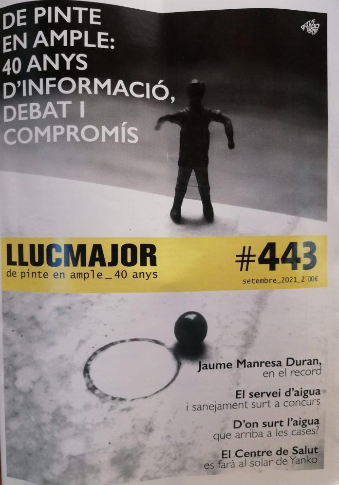 Portada Llucmajor 443