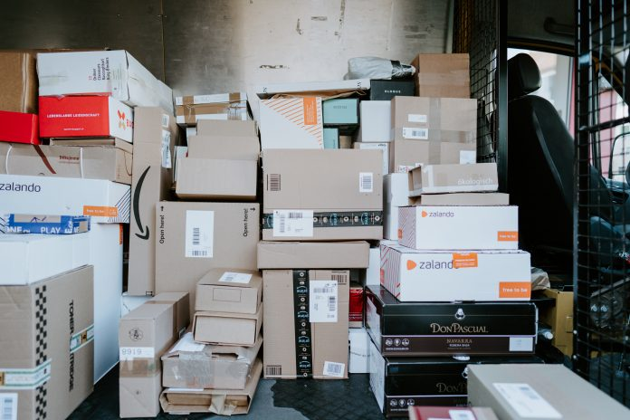 comercio online cajas